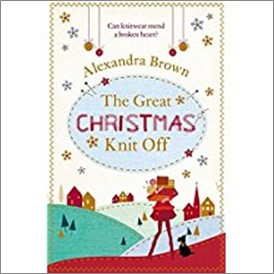 GREAT CHRISTMAS KNIT OFF - Alexandra Brown