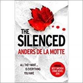SILENCED - Anders De La Motte