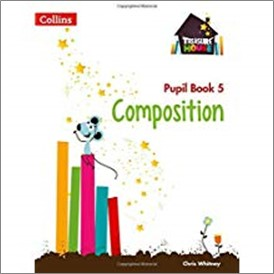COLLINS TREASURE HOUSE | PUPIL BOOK 5 | COMPOSITION