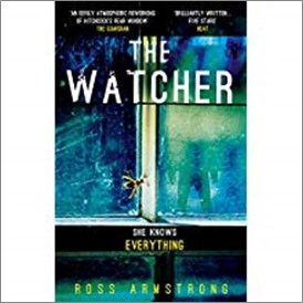 WATCHER - Ross Armstrong