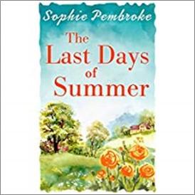 LAST DAYS OF SUMMER - Sophie Pembroke