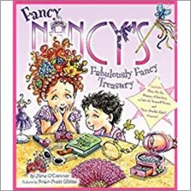 FANCY NANCY'S | FABULOUSLY FANCY TREASURY