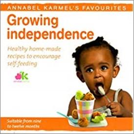 ANNABEL KARMEL'S FAVOURITES | GROWING INDEPENDENCE