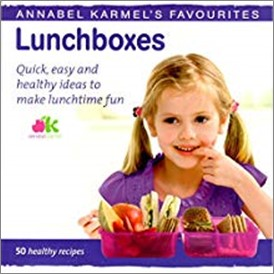 ANNABEL KARMEL'S FAVOURITES | LUNCHBOXES