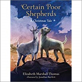 CERTAIN POOR SHEPHERDS | A CHRISTMAS TALE
