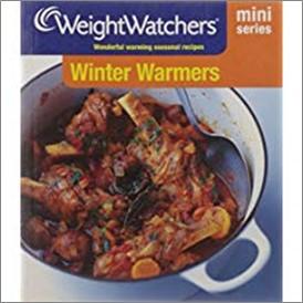 WEIGHT WATCHERS MINI SERIES | WINTER WARMERS