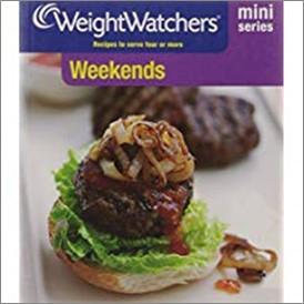 WEIGHT WATCHERS MINI SERIES | WEEKENDS