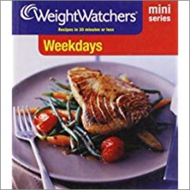 WEIGHT WATCHERS MINI SERIES | WEEKDAYS