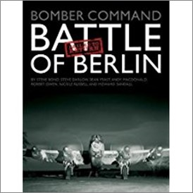 BOMBER COMMAND | BATTLE OF BERLIN | FAILED TO RETURN