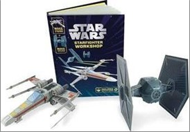 STAR WARS | STARFIGHTERS WORSHOP