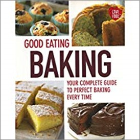 GOOD EATING | BAKING
