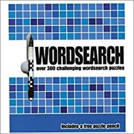 WORDSEARCH | OVER 300 CHALLENGING WORDSEARCH PUZZLES