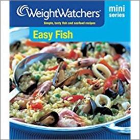 WEIGHT WATCHERS MINI SERIES | EASY FISH