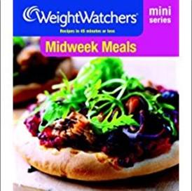 WEIGHT WATCHERS MINI SERIES | MIDWEEK MEALS