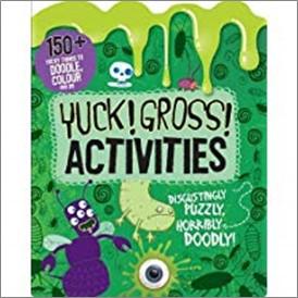 YUCK! GROSS! ACTIVITIES