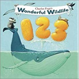 WONDERFUL WILDLIFE 1 2 3