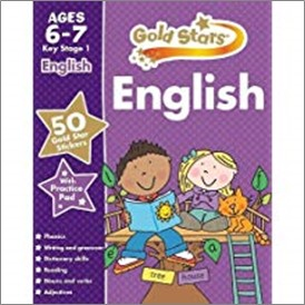 GOLD STARS | ENGLISH | AGES 6-7