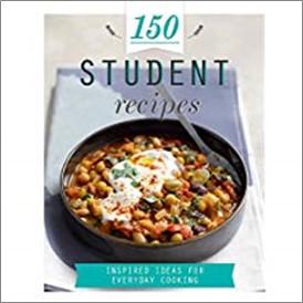 150 STUDENT RECIPES