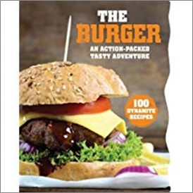 BURGER | AN ACTION-PACKED TASTY ADVENTURE
