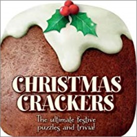 CHRISTMAS CRACKERS | THE ULTIMATE FESTIVE PUZZLES AND TRIVIA!