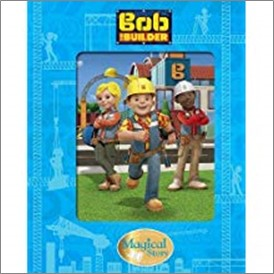 BOB THE BUILDER | MAGICAL STORY