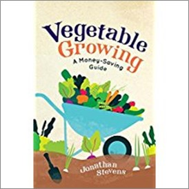 VEGETABLE GROWING | A MONEY-SAVING GUIDE