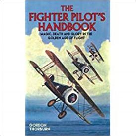 FIGHTER PILOT'S HANDBOOK