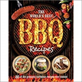 WORLD'S BEST BBQ RECIPES