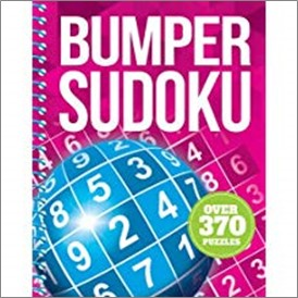 BUMPER SUDOKU