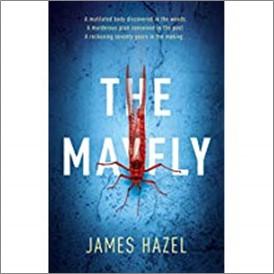 MAYFLY - James Hazel