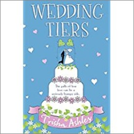 WEDDING TIERS - Trisha Ashley