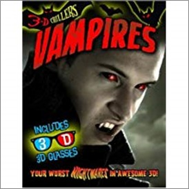 3D CHILLERS | VAMPIRES