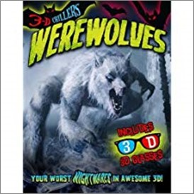 3D CHILLERS | WEREWOLVES