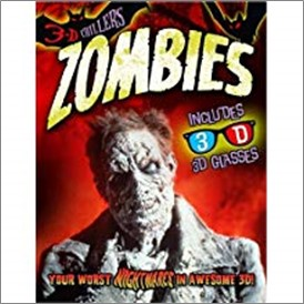 3D CHILLERS | ZOMBIES