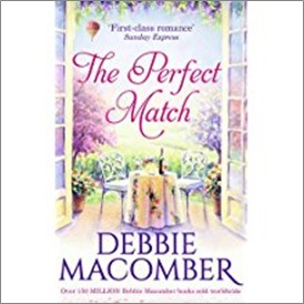 PERFECT MATCH - Debbie Macomber