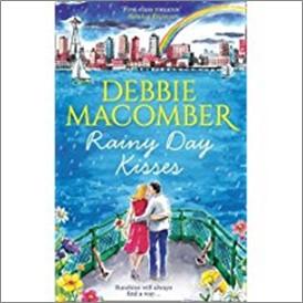 RAINY DAY KISSES - Debbie Macomber