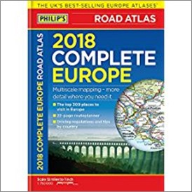 PHILIP'S | 2018 COMPLETE EUROPE