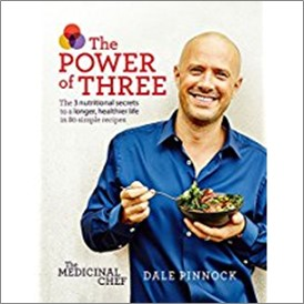 POWER OF THREE | THE MEDICINAL CHEF