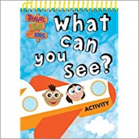 TRAVEL TIME FOR KIDS | WHAT CAN YOU SEE? ACTIVITY