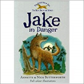 ADVENTURES OF JAKE THE BEST DOG IN THE WORLD | JAKE IN DANGER