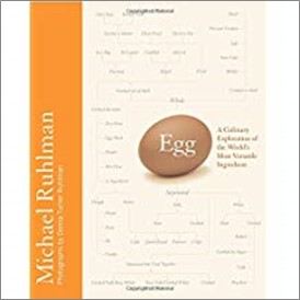 EGG | A CULINARY EXPLORATION OF THE WORLD'S MOST VERSATILE INGREDIENT