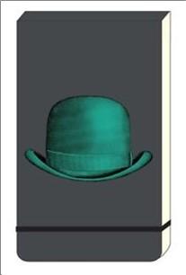 HAT JOTTER BOOK