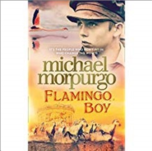 FLAMINGO BOY - Michael Morpurgo