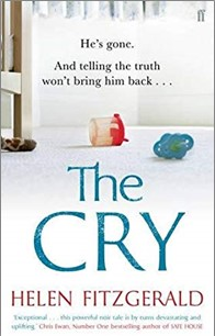 CRY - Helen Fitzgerald