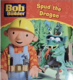 BOB THE BUILDER | SPUD THE DRAGON