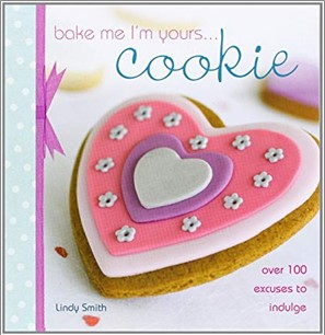 BAKE ME I'M YOURS... | COOKIE