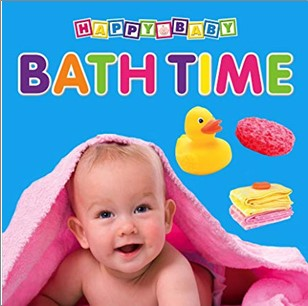 HAPPY BABY | BATHTIME