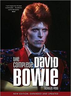 COMPLETE DAVID BOWIE
