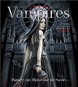 VAMPIRES | FANTASY ART, FICTION AND THE MOVIES