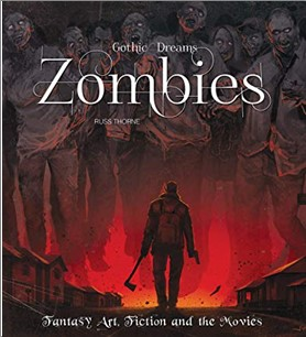 ZOMBIES | FANTASY ART, FICTION AND THE MOVIES